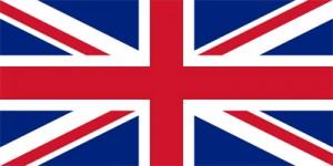 British - UK