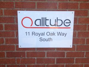 Alltube Engineering Ltd
